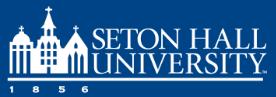 Seton Hall University's picture